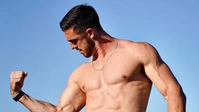 Як накачати сильні руки за допомогою фітнес-гумок: комплекс вправ