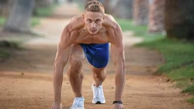 Як накачати сильні та міцні ноги: вибуховий комплекс вправ від тренера