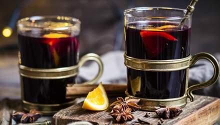 Как приготовить горячий алкогольный коктейль Hotberry: попробуй себя в роли барMENa