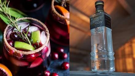 Как приготовить горячий алкогольный коктейль Red Passion Punch: попробуй себя в роли барMENa