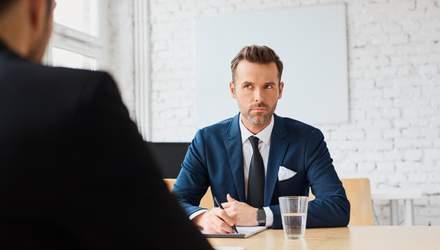 Как одеться на собеседование мужчине: простая инструкция