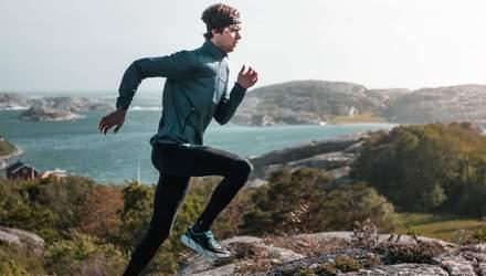 Этот парень каждый день бегал в течение целого года: как это повлияло на его жизнь