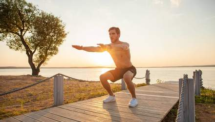 Почему не растут мышцы ног: фитнес-тренер назвал 3 самые распространенные ошибки