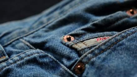 Для чего на самом деле придумали маленький кармашек на джинсах
