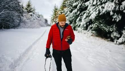 Термобельё для мужчин: как выбрать, носить и ухаживать за ним