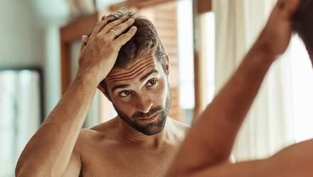 5 причин, чому чоловікові потрібно щоденно доглядати за шкірою обличчя