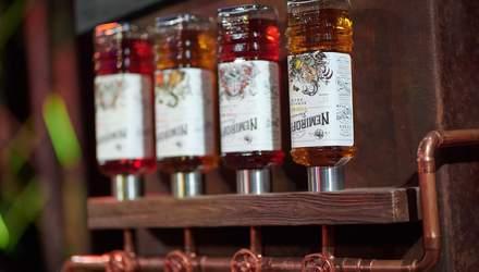 Nemiroff объявил новый сезон конкурса для барменов: как принять участие