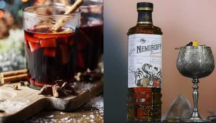 Как приготовить горячий алкогольный коктейль Hot Plum & Orange: попробуй себя в роли барMENa