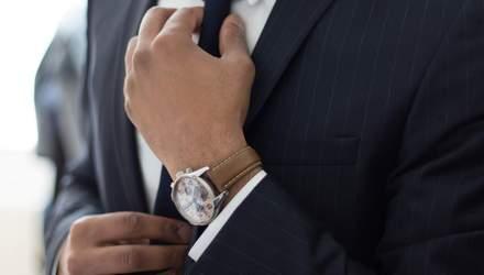 5 ознак, які допоможуть вибрати якісний наручний годинник