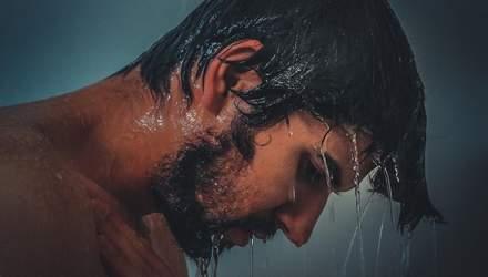 Какую часть тела, по мнению ученых, мужчины моют недостаточно