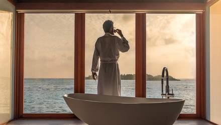 Ванная или душ: что же для мужчин опаснее