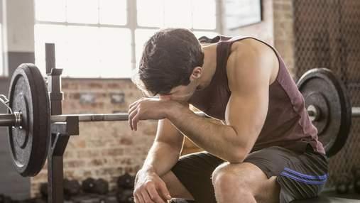 Почему тошнит во время тренировки: причины появления тошноты во время выполнения упражнений
