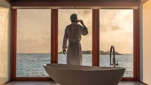 Ванна чи душ: що для чоловіків небезпечніше
