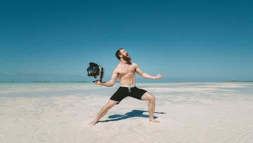Чоловічі плавки: 5 помилок, яких варто уникати під час вибору пляжного одягу
