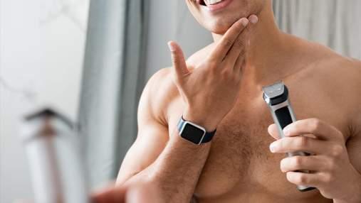 Помилки під час покупки бритви, яких варто уникати кожному чоловікові