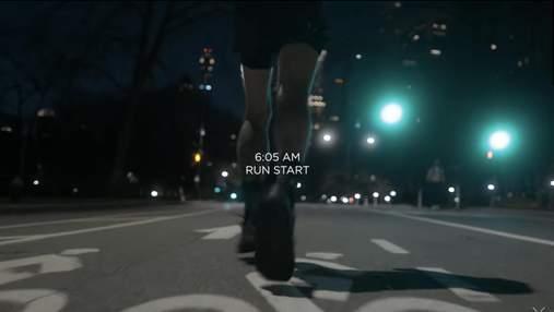 На межі людських можливостей: спортсмен пробіг 160 кілометрів Центральним парком – відео