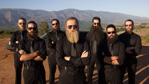 Який тип бороди у чоловіків найбільше приваблює жінок