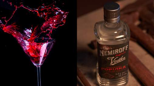 Бармен из Днепра приготовил огромный Cosmopolitan: рецепт популярного коктейля
