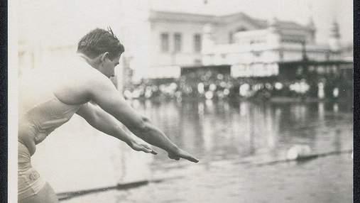 Причуды на Олимпиадах: сольное синхронное плавание и стрельба в голубей