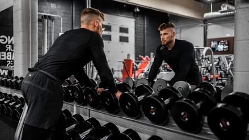 Поход в спортзал будет эффективным: комплекс упражнений, который прокачает все тело