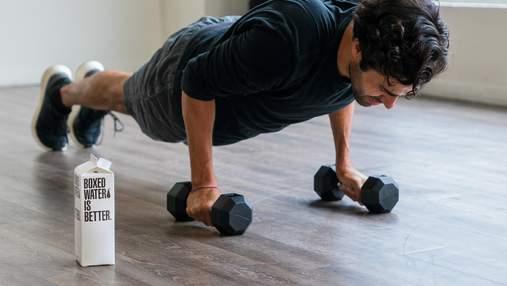 Худой, но толстый: тренер поделился хитростями, которые кардинально изменят твоё тело