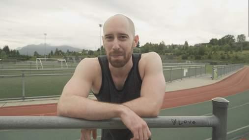 Блогер показал, как олимпийская тренировка улучшает результат в спринте: видео