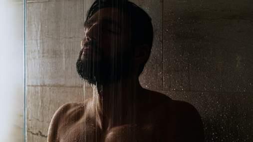 Перукар розповів, як правильно мити голову чоловікові