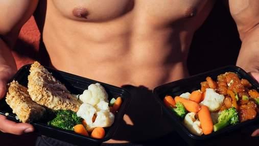 Махлювання у дієті: що таке чітміл і рефід та чому їх корисно робити