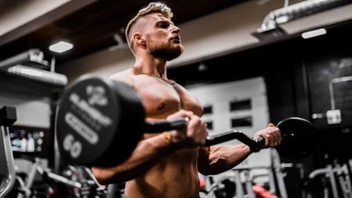 Самые распространенные ошибки при наборе мышечной массы и как их исправить
