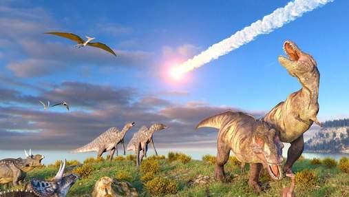 Життя на Землі знищують кожні 27 мільйонів років: руйнуємо міфи про космос