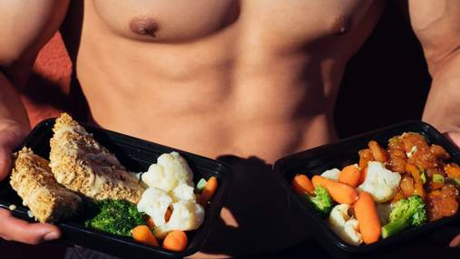 Чого не варто їсти перед тренуванням: перелік небажаних продуктів