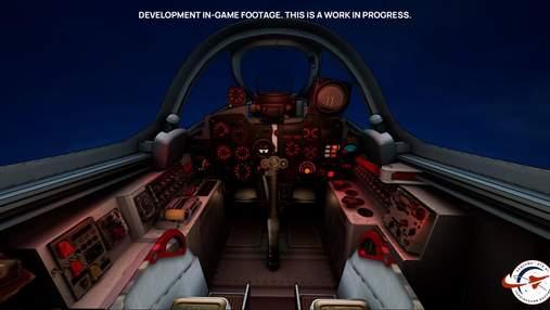 Відчути космос зможе кожен: скоро з'явиться VR-проєкт про Леоніда Каденюка