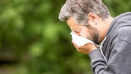 Действительно ли вредно сдерживать чихание