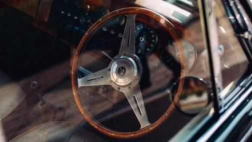 Как правильно сидеть за рулем: универсальная видеоинструкция от Jaguar