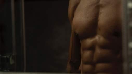Блогер рассказал, как эффективно нарастить грудные мышцы в домашних условиях