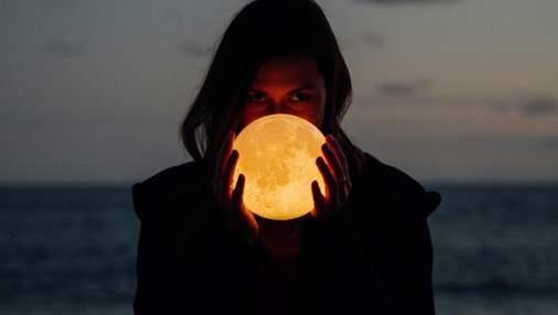 Коли очам не варто вірити: скільки насправді кілометрів між Місяцем і Землею
