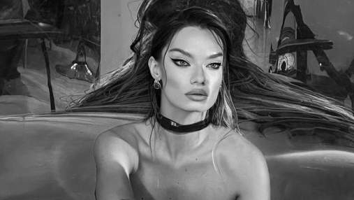 """""""Эстетическое удовольствие"""": Таня Брык обнажила грудь перед своими подписчиками"""