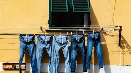 Як обрати джинси чоловікові: на що варто звернути увагу перед покупкою