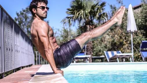 Как эффективно похудеть и нарастить мышцы: мощная тренировка без инвентаря