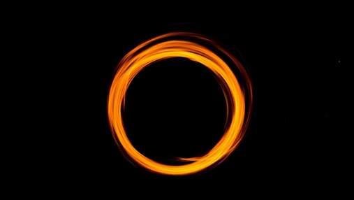 """Таємнича """"частинка-привид"""" долетіла до Землі після зіткнення зірки й чорної діри – або ні"""
