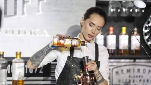 Что такое low-ABV коктейли: тренды барной культуры на международном шоу BAROMETER