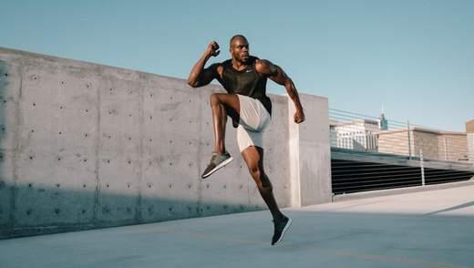 Тренер Кріса Гемсворта показав круте HIIT-тренування: воно прокачає твоє тіло